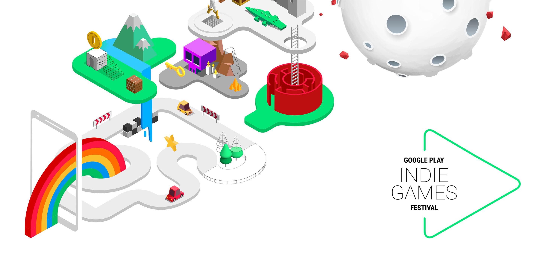 Indie Games Festival 2019 トップ20発表、6月29日のファイナルイベントにてトップタイトルが決定