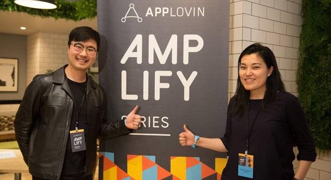 AppLovin 主催「AMPLIFY SERIES」世界で大ヒットするハイパーカジュアルゲームが語る、マネタイズ手法やグローバル展開の秘訣