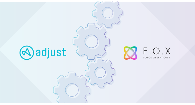 AdjustがCyberZよりスマートフォン効果計測ツール「F.O.X」を買収、運営をAdjustへ移管