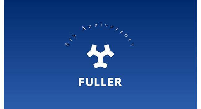 フラー、創業8周年を迎え「共創スタジオ」を開設