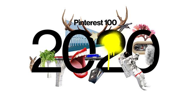 Pinterest、2020年要注目トレンドのレポート Pinterest 100 を発表