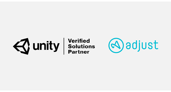 Adjust、Unityの「公認ソリューションパートナー」プログラムに初のモバイル計測パートナーとして参加