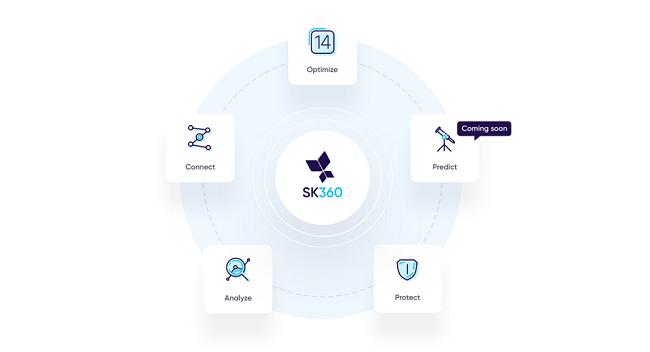 AppsFlyer、SKAdNetwork対応の新サービス「SK360」を提供開始 業界初の予測分析機能を搭載し、プライバシーと広告効果の最大化を両立